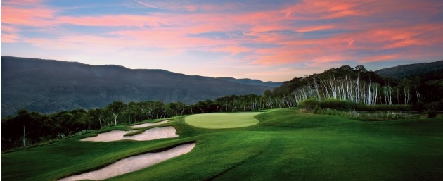 red sky ranch golf course